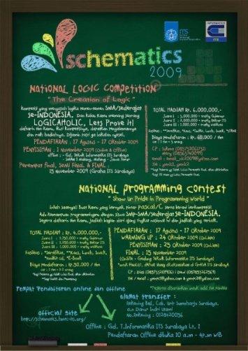 Schematics 2009