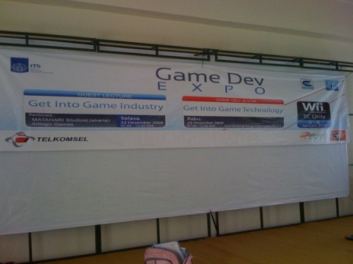Game Dev Expo