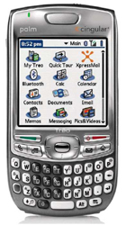Palm CTreo 680