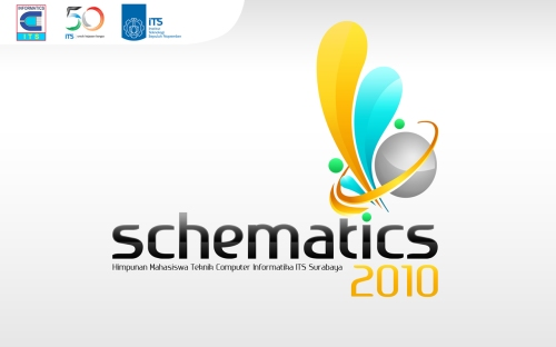 Logo Schematics 2010 by Rendi